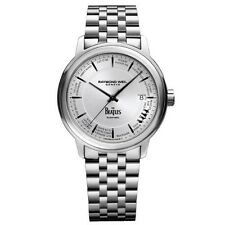 NEW RAYMOND WEIL LIMITED EDITION TO 3000 THE BEATLES WATCH 2237-ST-BEAT1
