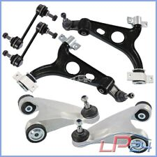 KIT TRIANGLE DE SUSPENSION +BIELLETTE BARRE STABILISATRICE ALFA ROMEO 156 147