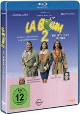 Blu-ray LA BOUM 2 - DIE FETE GEHT WEITER # Sophie Marceau ++NEU