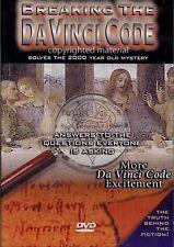 Breaking the Da Vinci Code, Deception, (DVD,)