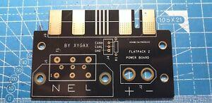 Eltek Flatpack 2HE Power Boards
