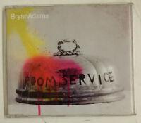 Bryan Adams Room Service Cd-Single UK Promo 2005