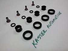 HONDA/ACURA FUEL INJECTOR REBUILD/REPAIR KITS 1.5 1.6 1.8 2.3 O-RINGS FILTERS
