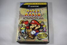 Paper Mario: The Thousand-Year Door PC (Nintendo Gamecube) NEW Factory Sealed