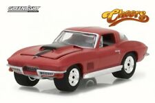 1967 CHEVY CORVETTE STINGRAY GREENLIGHT 44770B/48 1/64 DIECAST CAR