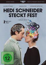 Hedi Schneider steckt fest DVD NEU + OVP!