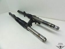 Yamaha DT 125 E Original Gabel Vorderradgabel Dämpfer Bastler