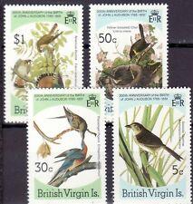 British Virgin Islands 1985 - MNH - Vogels / Birds