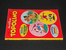TOPOLINO LIBRETTO NR. 1593 - 08.06.1986 ECCELLENTE