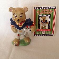 Wade 2003 Lil American Footballer Limited Edition Of 125