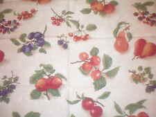 Longaberger Fruit Medley Handle Tie