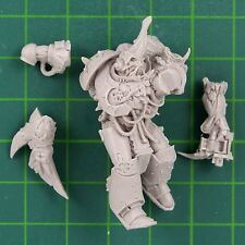Horus Heresy Word Bearers Legion Gal Vorbak #4 Forge World Warhammer 40K 7314