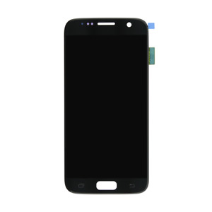 Samsung Galaxy S7 LCD Screen and Digitizer-Black (Generic) with Repair Tool Kit
