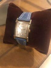 Vintage Gruen Veri-Thin Wrist Watch