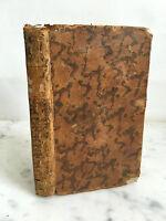 Les géorgiques de Virgile A Genève M.Delille 1786