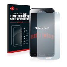 Samsung Galaxy S5 / S5 Neo Panzerfolie Schutzpanzer Glasfolie Displayschutzfolie