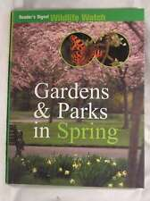 Gardens & Parks in Spring, Anon., New Book