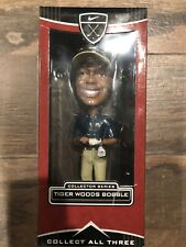 Tiger Woods Bobble Head Collector Series - Nike/Upper Deck Collectible #3