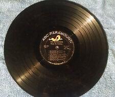 The Impressions - Keep on Pushing - ABC Paramount - ABC-493 - Vinyl Record