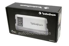 Rockford Fosgate Power TM500X1br 500 Watt Monoblock Class BR Marine Amplifier