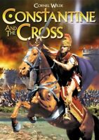 Constantine and the Cross [New DVD] Widescreen