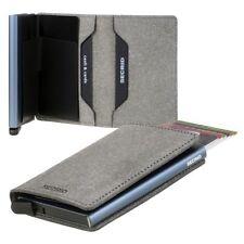 Secrid Slimwallet Recycled Mini Wallet Card Case Cards Exchange Wallet Stone