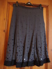Per Una Polyester Party Flippy, Full Skirts for Women