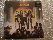 "KISS    ""LOVE GUN"" LP     Mercury – B0020247-01 SEALED 180 gram LP"
