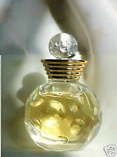 DIOR Dolce Vita 5ml EDT Miniature Vintage 2004 Rare No Box Removed from Set