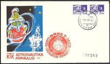 "Soviet Space Cover 1971. Mars Probe ""Mars 2"" Landing ##01"
