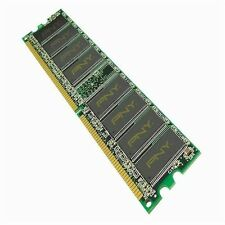 PNY 1 GB DIMM 400 MHz DDR Memory (MD1024SD1400)
