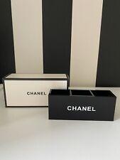 CHANEL Kit MAKE UP ORGANIZER In Acrilico - Cosmetici    17.5x7x5cm