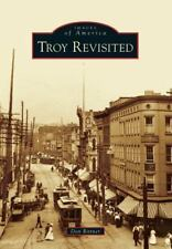 Troy Revisited by Don Rittner (English) Paperback Book Free Shipping!