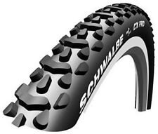 Schwalbe Clincher Tyres with Knobby Tread