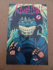 Roachmill 9 . Dark Horse 1990 . VF - minus