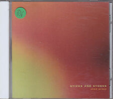 STICK AND STONES - shed grace CD