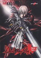 3 Dvd Devil Box Cofanetto DEVIL MAY CRY ~ DMC serie collezione completa nuovo