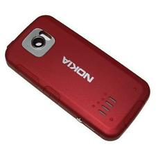 Red Mobile Phone Battery Covers for Nokia