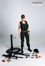 Hot Toys MMS119 - Terminator 2 : Judgment Day - Sarah Connor