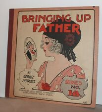Bringing Up Father, Series #18 George McManus (6.0+) 1930 ~ WH