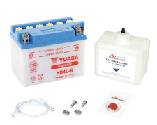 YUASA Batterie Beta Ark AC, Bj. 97-08