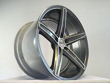 Alufelgen Oxigin 18 Mercedes M-Klasse  W164 ML63 AMG 10,5x21 NEU ! Graphit Titan