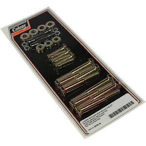 Colony Bolt Kit Rocker Box 2078-18