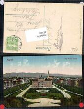 103066,Zagreb Trg Franje Josipa Franz Josefs Platz Kaiser
