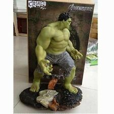 Marvel Classic Avengers Ultron 60 cm Hulk Statue Figure Model Toys Collectibles