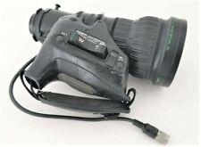 "Fujinon A22X7.8 BERM  M28 2/3"" Servo Zoom Lens with 2X"