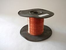 23 AWG SOLID NON-COATED COPPER WIRE, ~7500 FT