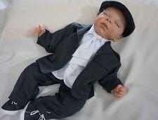 Taufanzug, Taufanzug Junge, Baby Anzug, Anzug, Festanzug Baby G005-6
