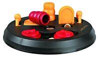 Trixie Dog Activity Flip Board Brain Training Puzzle Toy Interactive Treat 23 cm