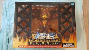 Bastard high end figure 2 dark schneider majin version